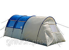 Четырехместная палатка Coleman