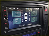 USB Android TPMS система контроля давления в шинах для DVD систем автомобиля ., фото 3