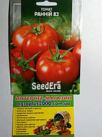Семена Томат детерминантный Ранний 83, 3 грамма SeedEra, фото 1