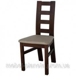 """Стул деревянный в гостиную """"Бруно Т"""" Fusion Furniture"""