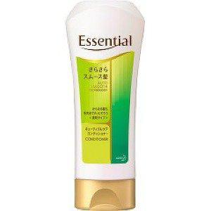 """Кондиционер для волос КAO """"Essential"""" разглаживающий и укрепляющий с цветочным ароматом 200 мл (293060)"""