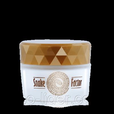 Крем для упругости кожи лица и коррекции морщин Snake Factor, Tiande 55г