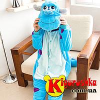 Пижама костюм Салли кигуруми