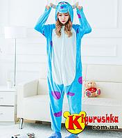 Пижама костюм Салли кигуруми XL(180-190 см) 27f0c5d95bc65