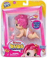 """Интерактивный ползающий пупсик, Little Live Bizzy Bubs """"Primmy"""" , фото 1"""