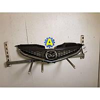 Решетка радиатора на Mazda 5 (Мазда 5) 2005-2010