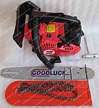Бензопила Goodluck GL3500, фото 3