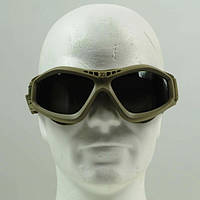 "Очки-маска противоосколочная армии НАТО-Revision ""Bullet ant Goggles"". Новая."