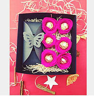 Подарочный набор Sweet Rose