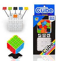 Кубик рубика FanXin Cube Building blocks cube 3x3x3, конструктор, в коробці