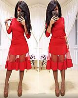 Платье женское МАЖ083, фото 1