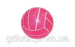 Мяч резиновый Волейбольный