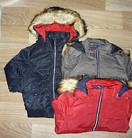 Куртка для мальчиков оптом, Nature, 10/11-16/17 лет,  № RYB-4614, фото 1
