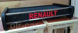 Полиця на панель - Renault Master 2004-2010 рр.