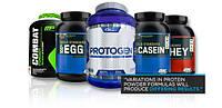 Какой протеин выбрать?