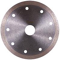 Круг алмазный 1A1R Baumesser Universal 115 мм, универсальный отрезной диск по керамической плитке, Дистар