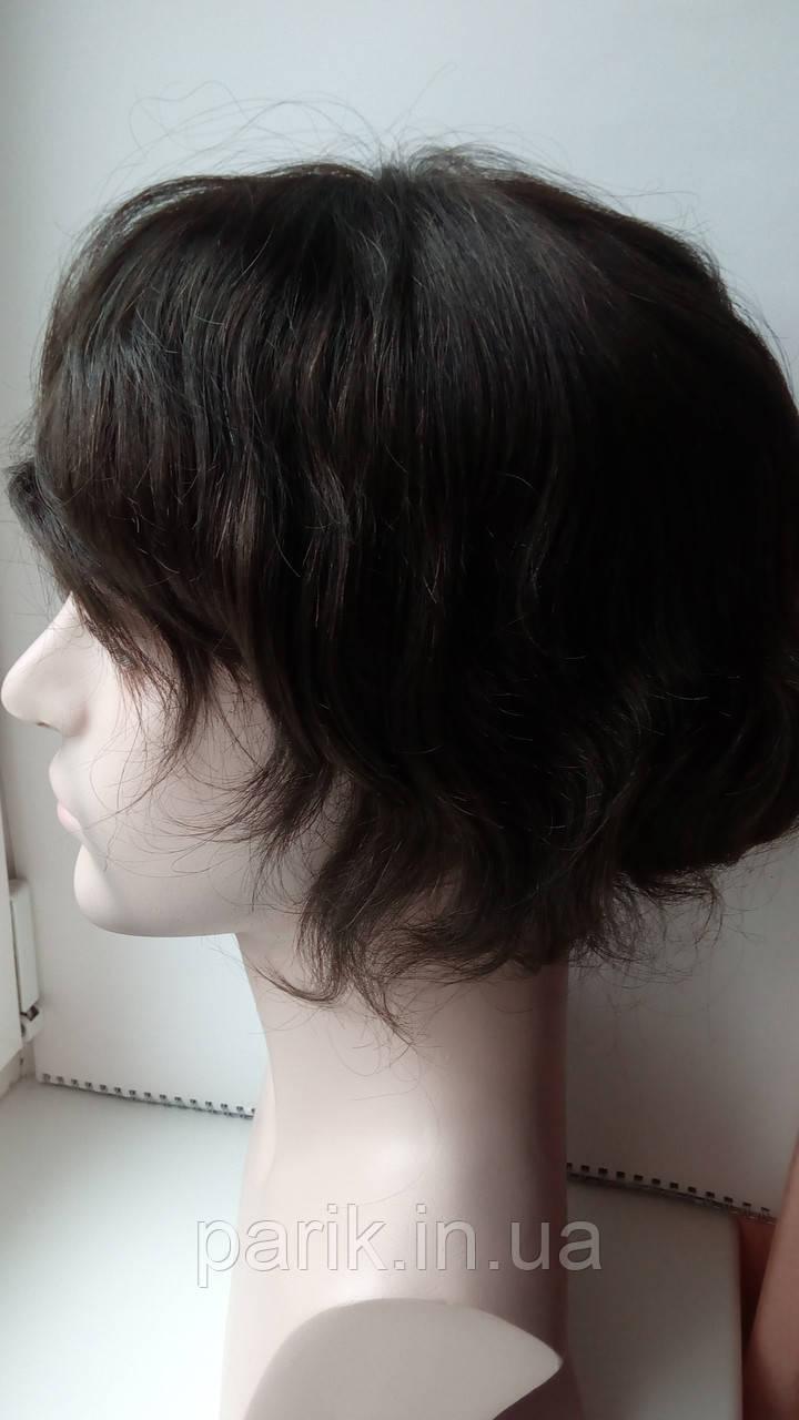 Система замещения волос для мужчин на манекене
