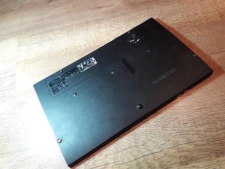 Нижня кришка HP 625 оригінал б.у, фото 2