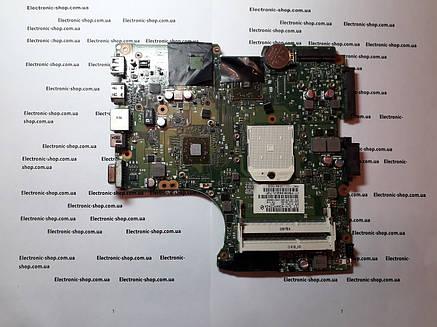 Плата (нерабочая)   HP 625оригинал б.у, фото 2