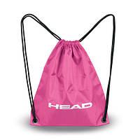 Рюкзак Head Sling Bag рожевий