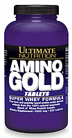 Ultimate Amino Gold 325 tabs