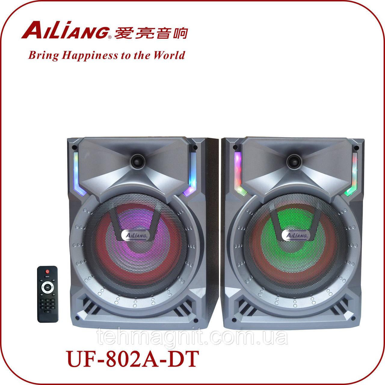 Акустическая система AiLiang UF-802A-DT