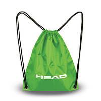 Рюкзак Head Sling Bag салатовий