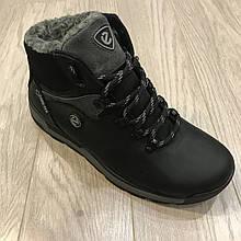 43,45 р Чоловічі черевики шкіряні