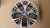 "Колеса 21"" BMW X5 F15 style 627"