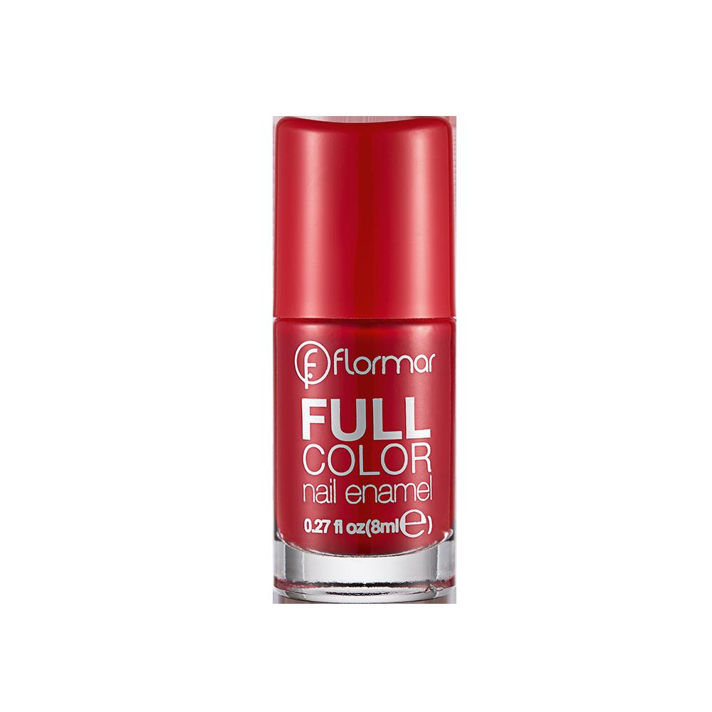 Лак для нігтів Flormar Full Color FC 09 8 мл (2739609)