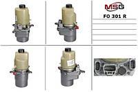 Насос гидроуселителя FORD FOCUS восстановленный FORD FO301R