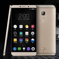 "Смартфон Leeco LeTV le max x900 Gold 4/128Gb, 21/4Мр, 2 Sim, NFC, Snapdragon 810, 6.33"", 2K дисплей, 3400 мАч, фото 1"
