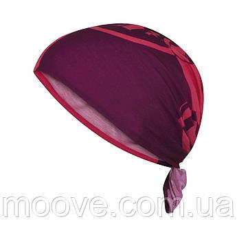Mammut Runbold Headband OneSize Amarante-Light Carmine