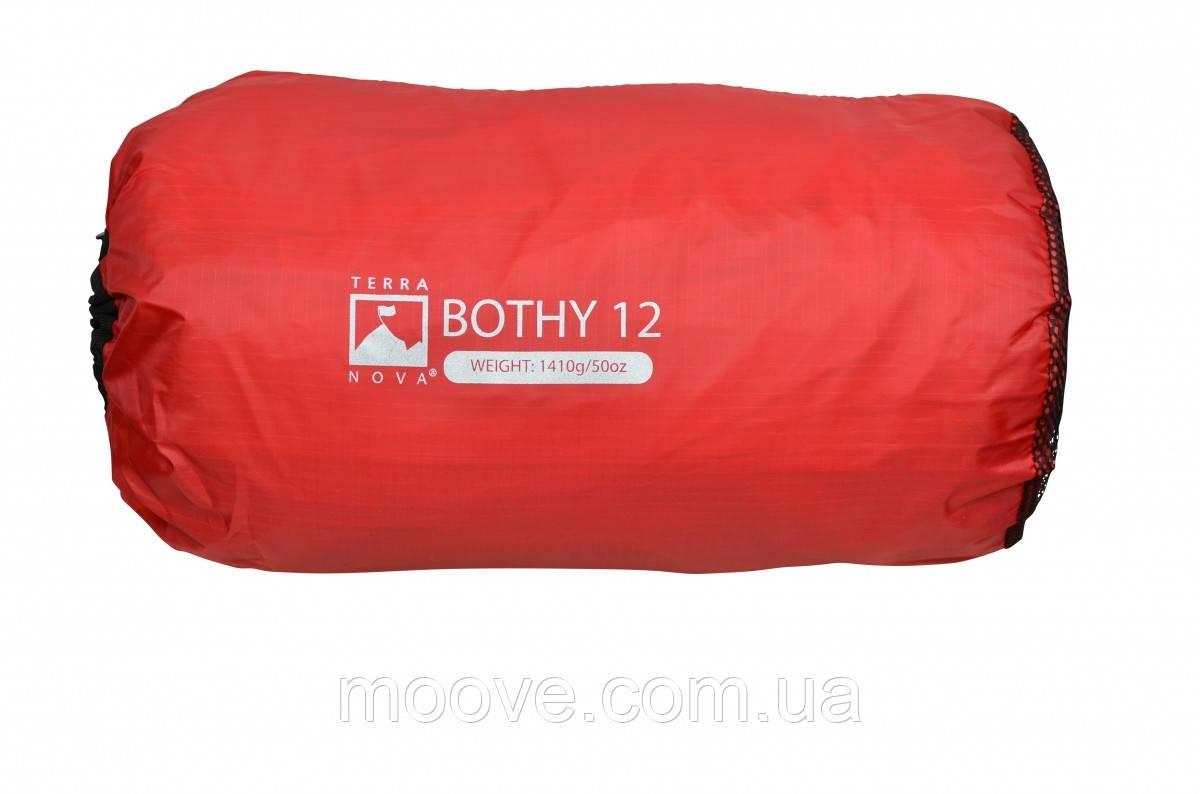 Terra Nova Bothy 12
