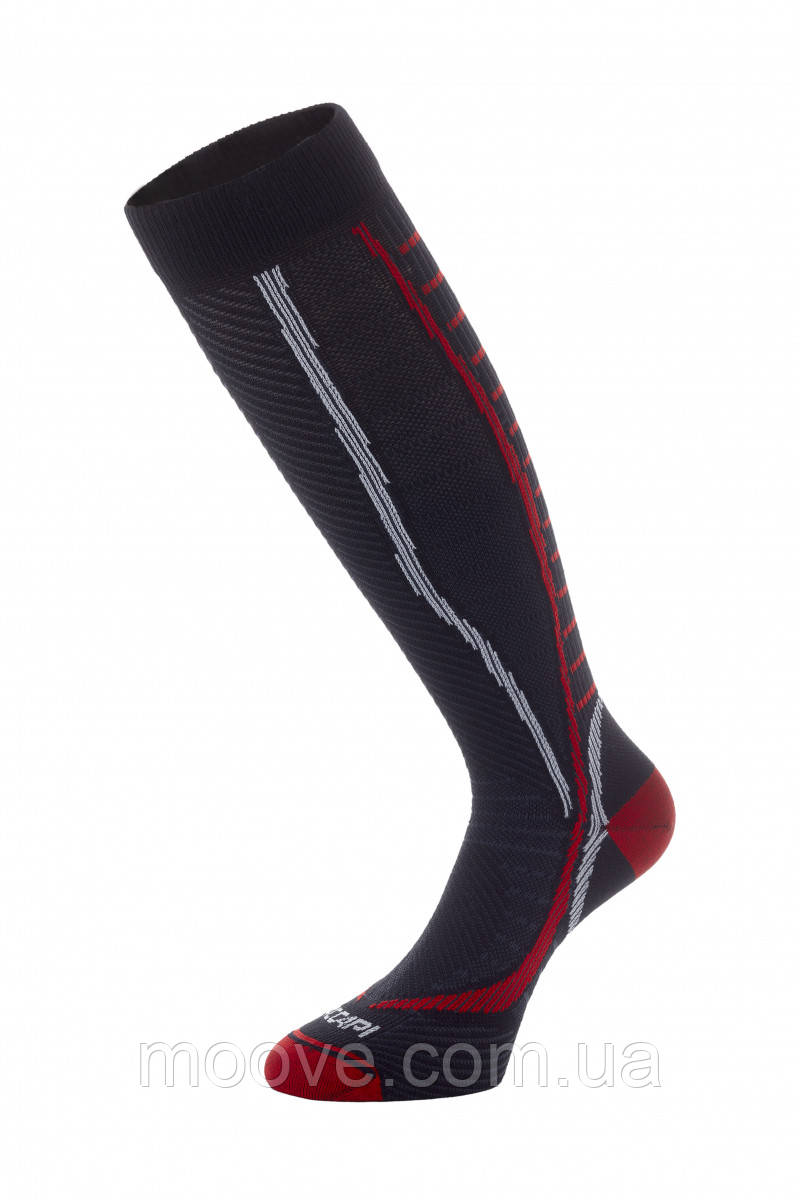 Accapi Ski Ergoracing 34-36 black/red
