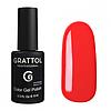Grattol Gel Polish Granberry №033, 9ml