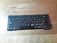Клавиатура (нерабочая)   Samsung CNBA590185 DBVNF   оригинал б.у
