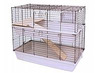 Клетка для кролика и свиней 100 см XL