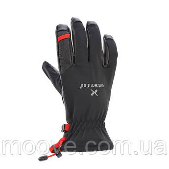 Extremities Guide Glove S black