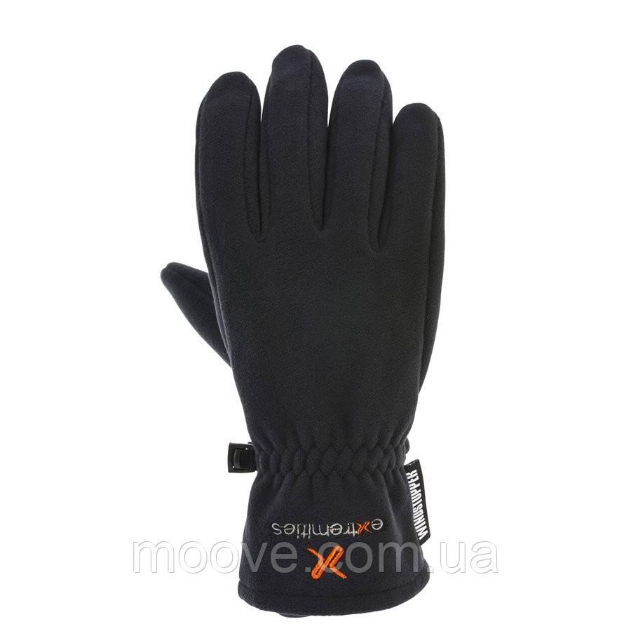 Extremities Windy Glove S black