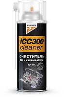Kangaroo ICC300 - Очиститель EFI и карбюратора