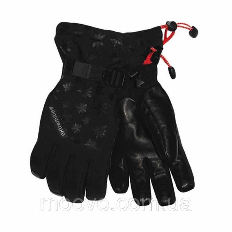 Extremities Women Winter Sports Glove S Black