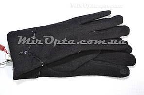 """Перчатки женские """"825-9"""" купить оптом по низкой цене"""