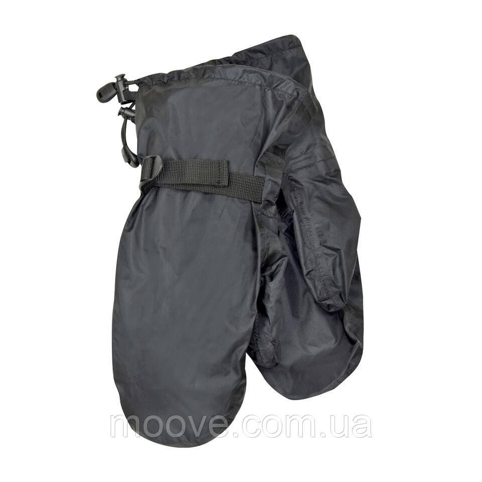 Extremities Top Bags XL black