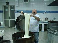 Сир Моцарела Треца 1 кг Aversa