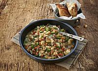 Trekn Eat Картофельное рагу с говядиной и зеленой фасолью