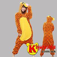 Кигуруми 3Д  Тигр пижама
