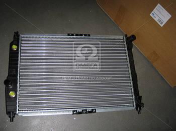 Радиатор охлаждения Шевроле Авео 1,4л,1,6л АКПП