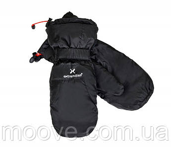 Extremities Hot Bags M black