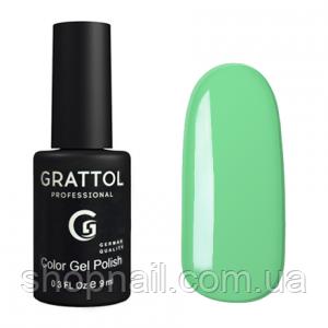 Grattol Gel Polish Mint №057, 9ml, фото 2
